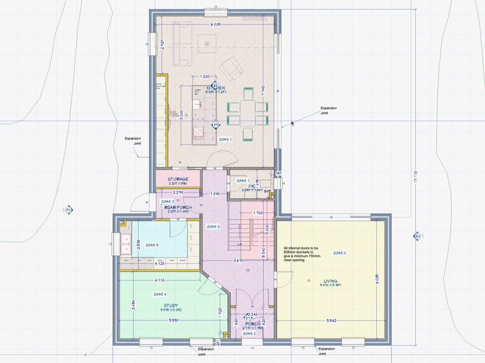 Complete building design services in Chelmsford Essex