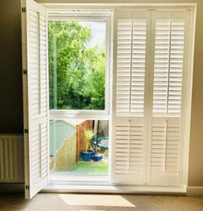 Surrey Window Shutters