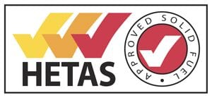 Hetas approved solid fuel installer