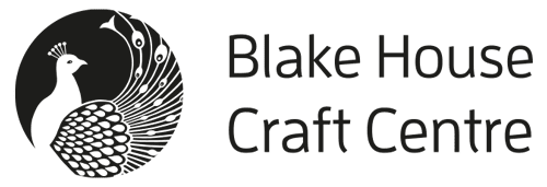 Blake House Craft Centre News Logo