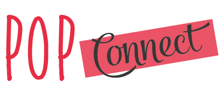 Pop Connect Logo