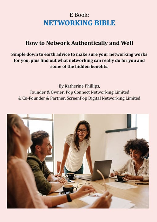 networking ebook