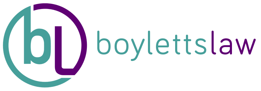 Boyletts Law