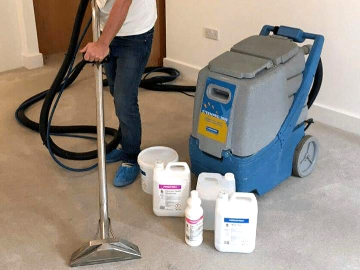 carpet cleaning essex