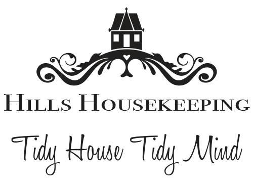 hills housekeeping logo