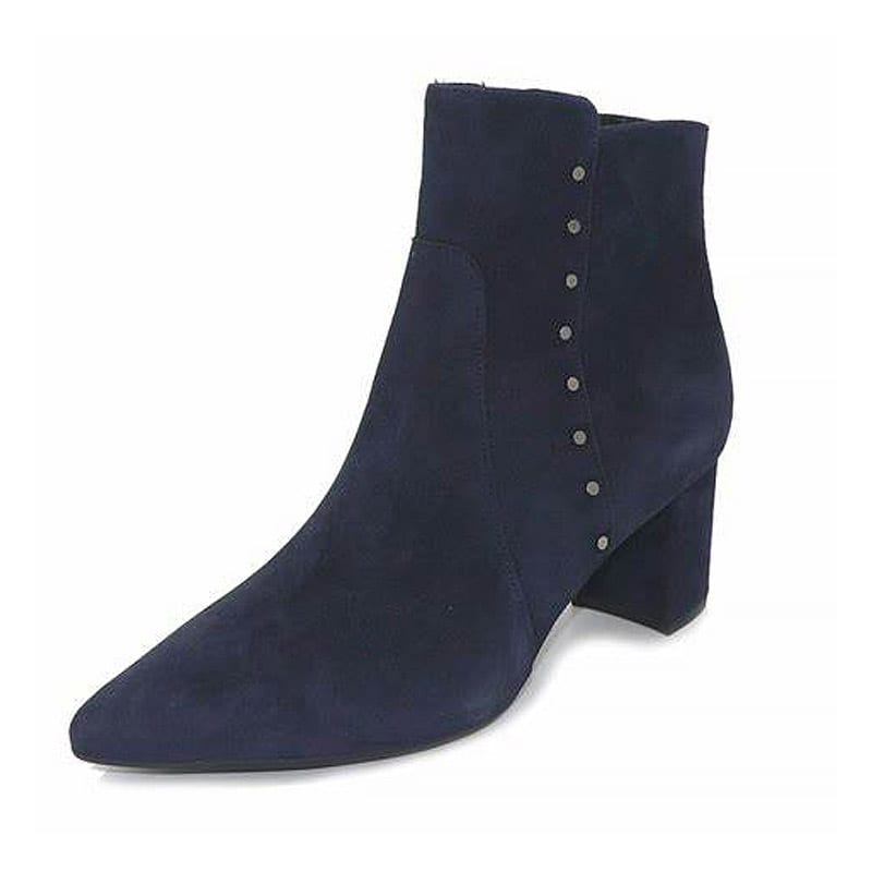 Peter Kaiser navy boot