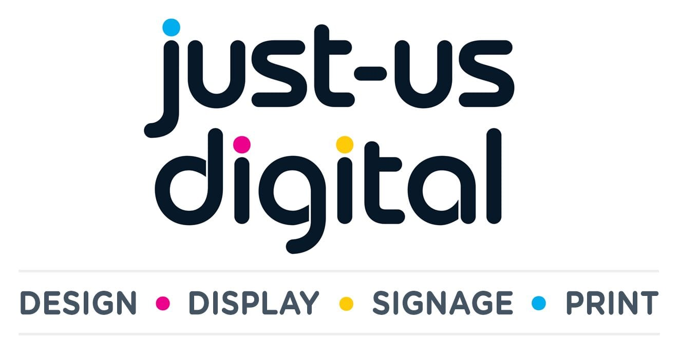 Just-Us digital Printing Services