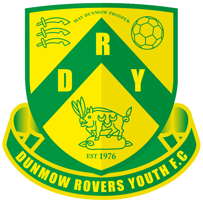 Dunmow Rovers Youth Football Site