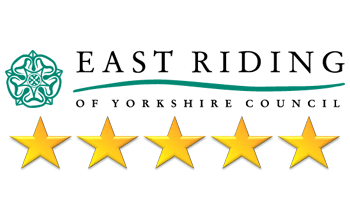 East Riding Of Yorkshire Rating