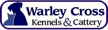 Warley Cross Kennels and Cattery Logo